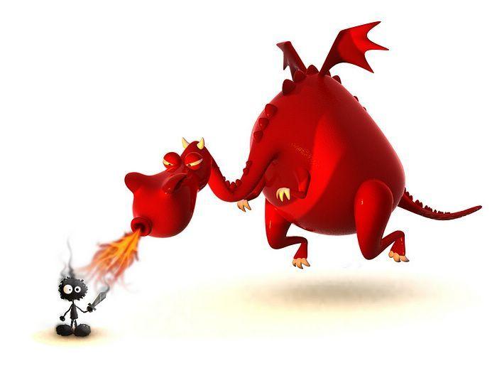 Funny Cartoon Animals Cartoon Characters 3d Cartoon Animals 3d Animal Cartoons 3d Cartoon Cartoon Wallpaper Cartoon Dragon Fire Dragon
