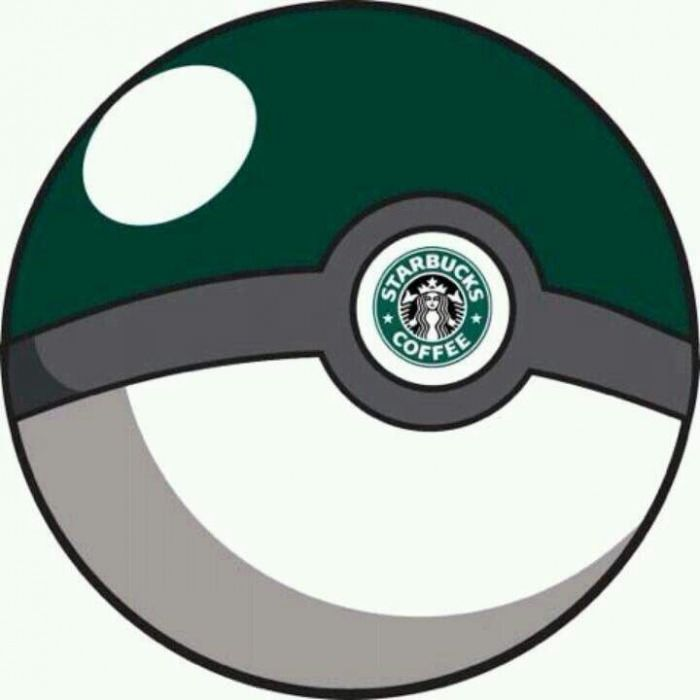 Medicine Ball Starbucks