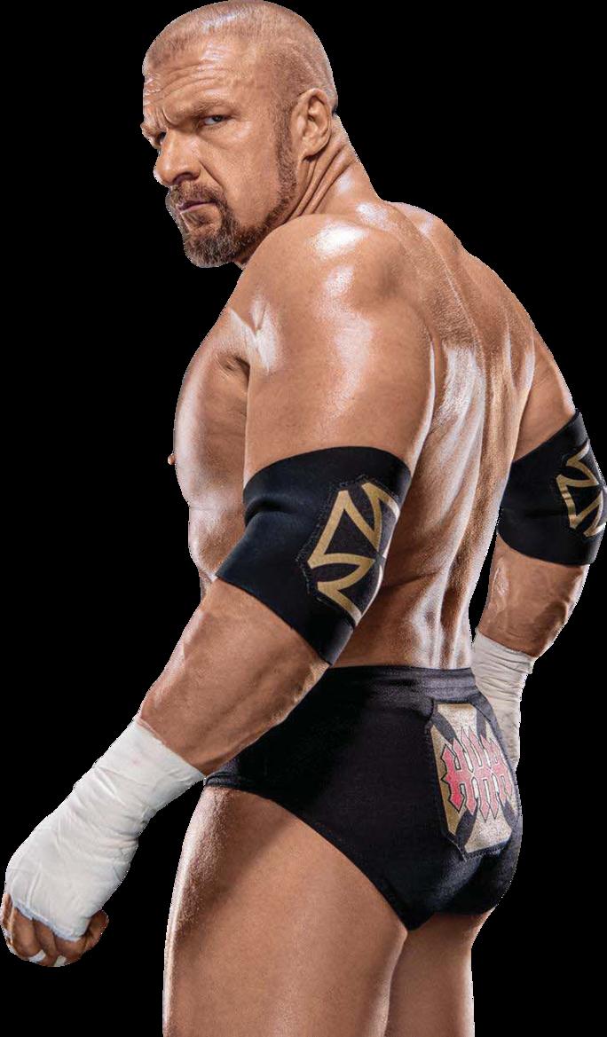 Image Result For Triple H Moon Triple H Swimwear Tripled