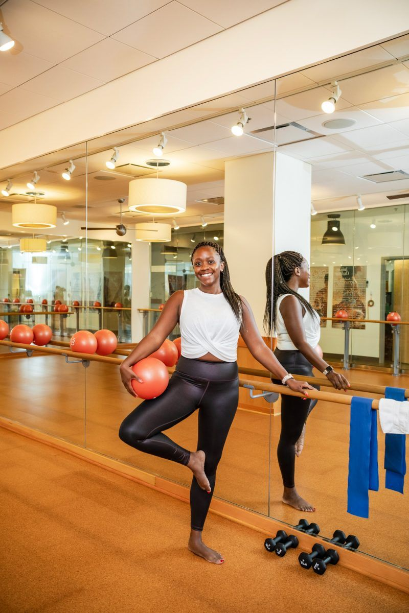 The Five Best Fitness Classes To Take In D C Alicia Tenise In 2020 Fun Workouts Fitness Class Unique Workouts