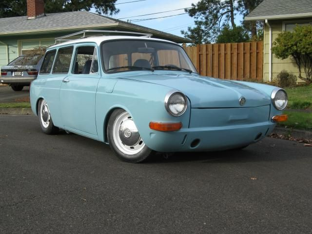 Check out customized snakeyeshooligan's 1973 Volkswagen