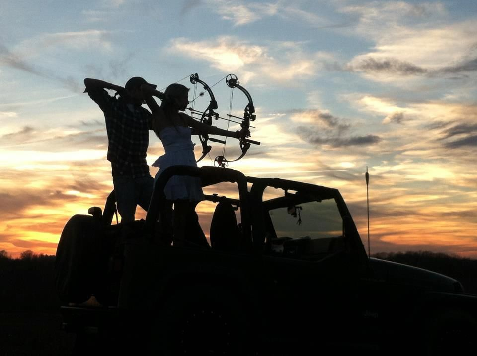 Image result for jeep archery
