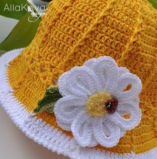 cf560ce2f827d Crochet · Croche pro Bebe  Chapeu em croche com grafico ...