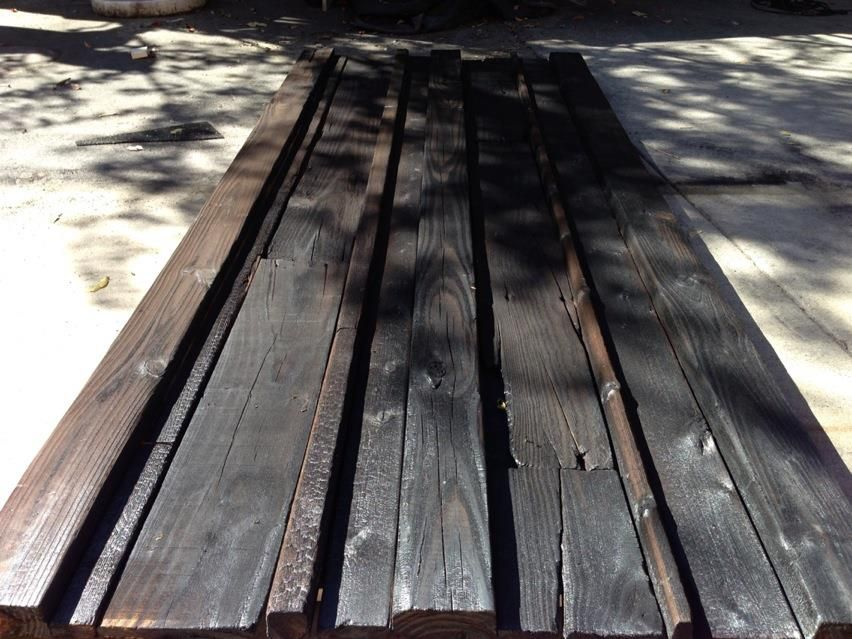 charred wood shou sugi ban shou sugi ban pinterest. Black Bedroom Furniture Sets. Home Design Ideas