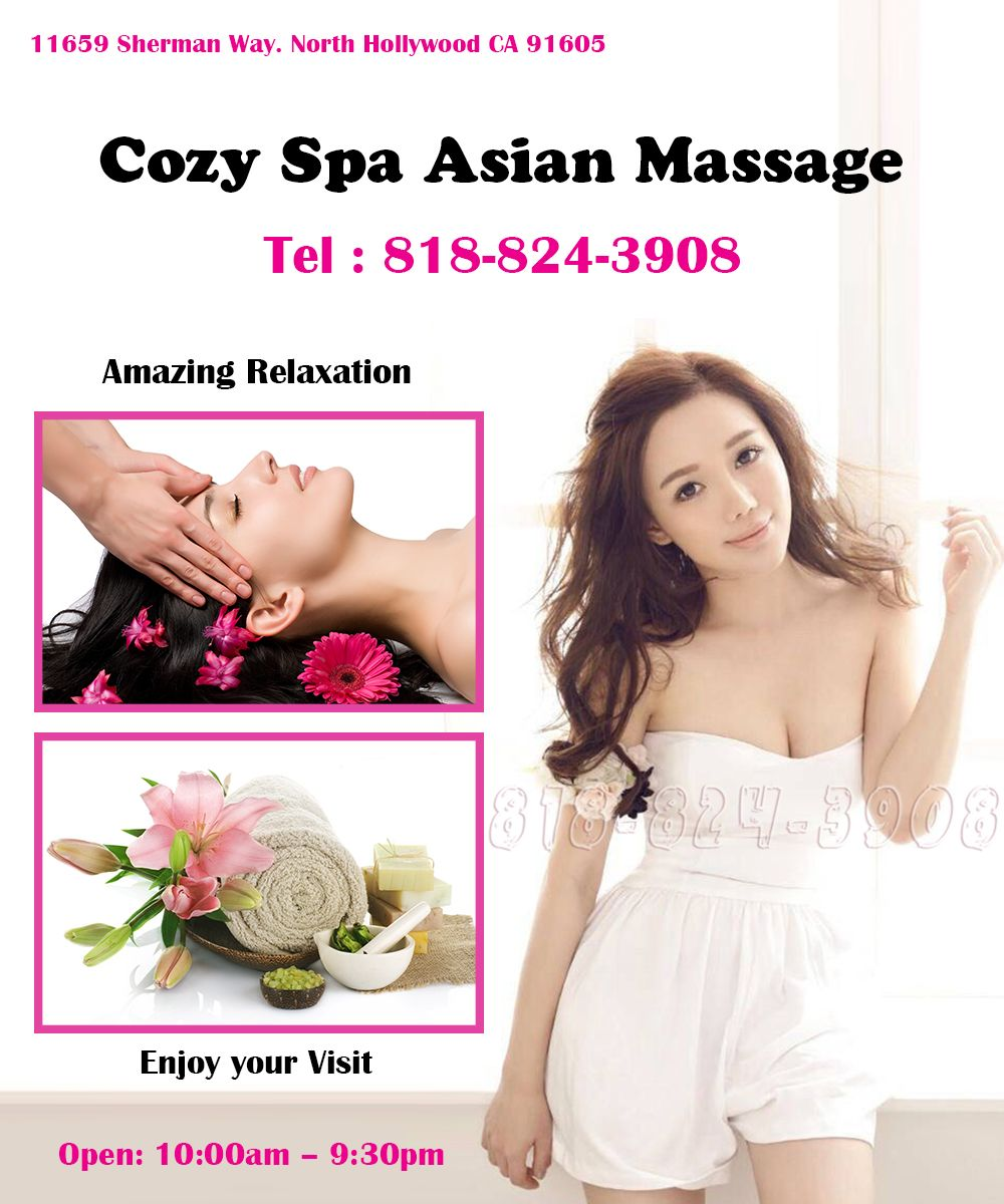 Pity, that asian massage hollyood agree, excellent