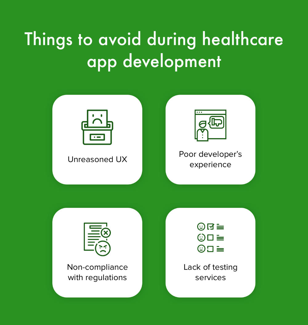 Healthcare Mobile App Development Guide Steps To Follow
