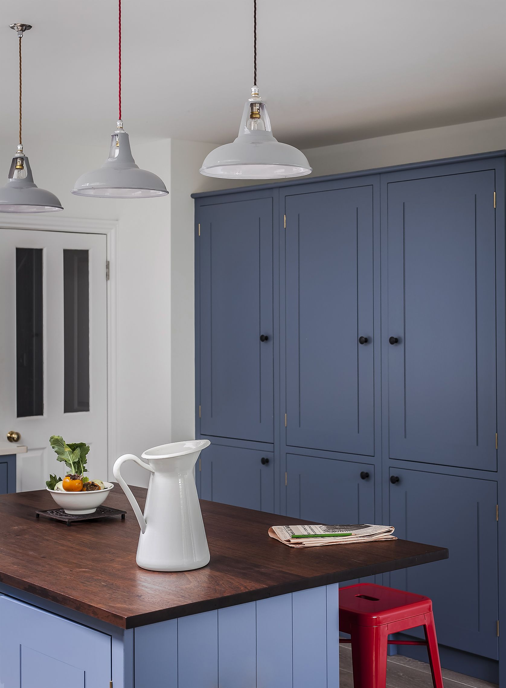 Dulux Kitchen Paint Colours