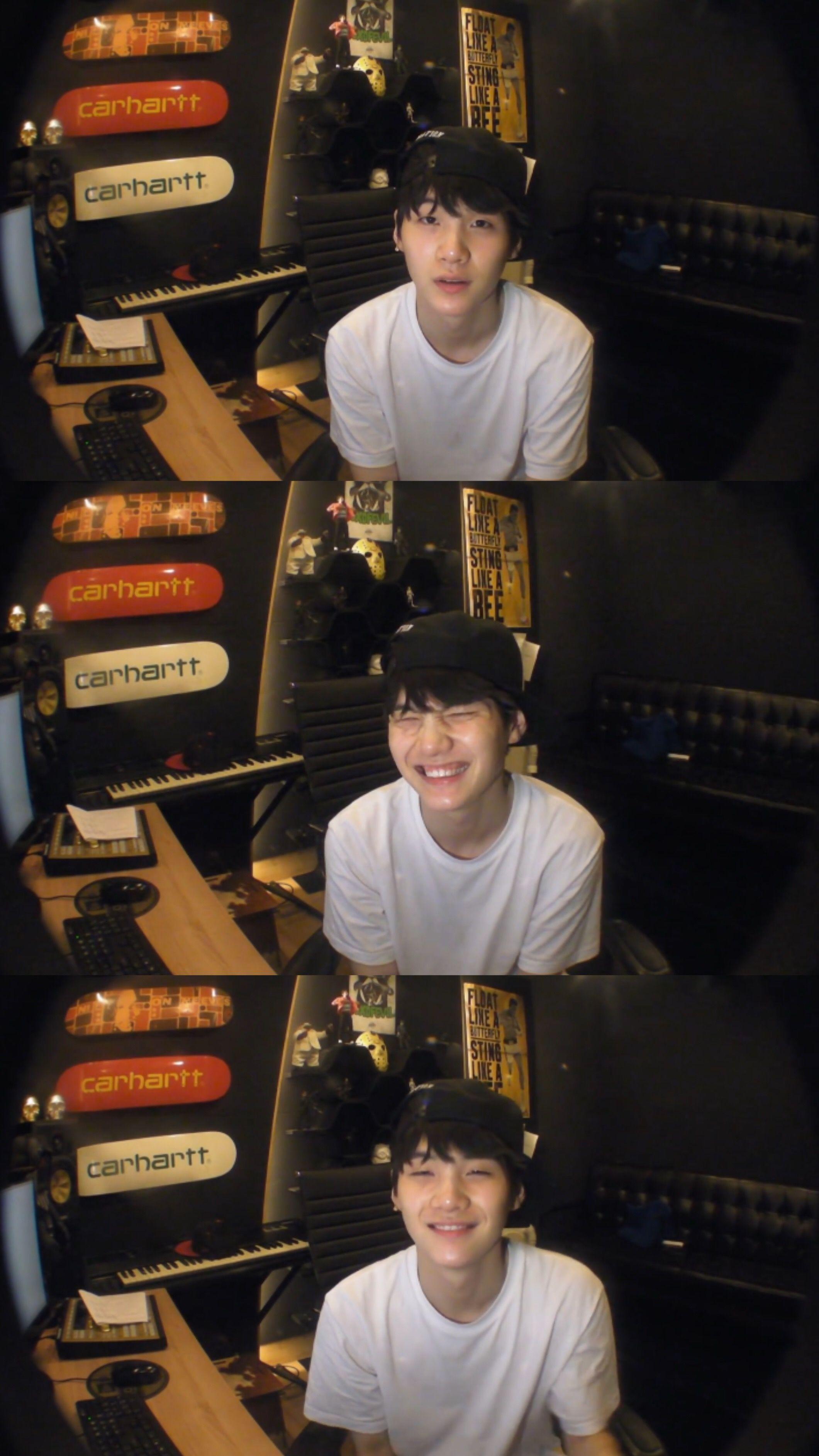Bts Log 130618 Suga Collage Lockscreen Wallpaper Suga Bts Swag Min Yoongi Bts Bts Suga Wallpaper hp suga bts