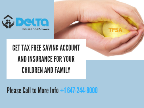 A Tax Free Savings Account In Kitchner Will Help You To Meet Both