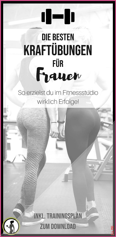 Die besten Kraft bungen f r Frauen im Fitnessstudio  Squats Greens 038 Proteins by Melanie Die best