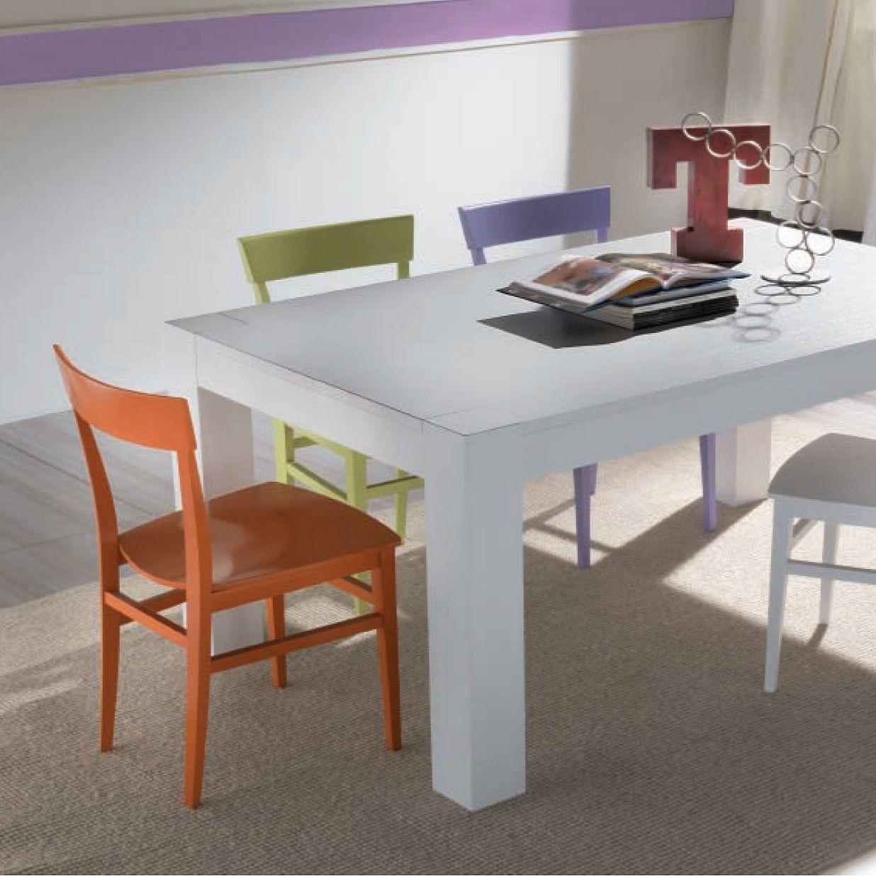 Tavolo contemporaneo tavoli moderni pinterest - Tavolo contemporaneo ...