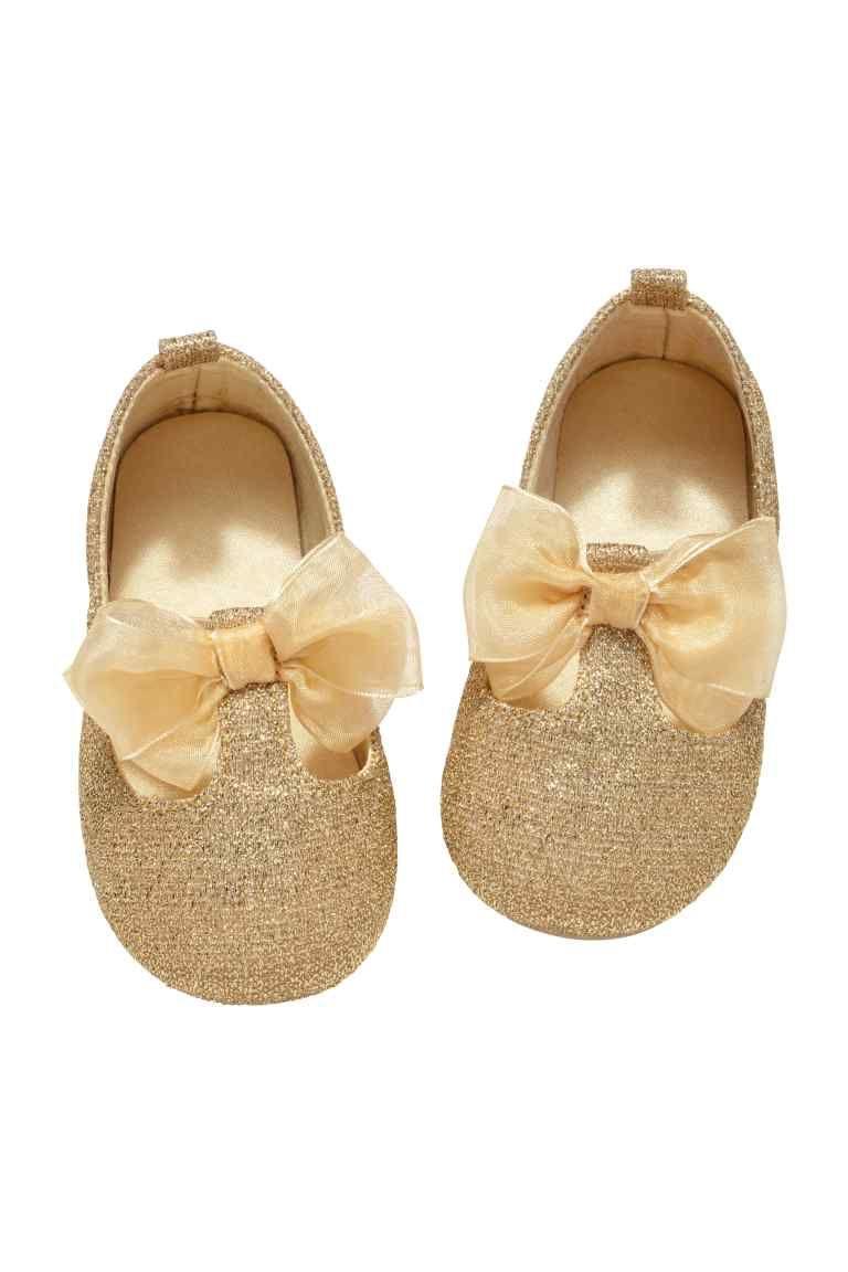 venta oficial diseño atemporal 2019 real Ballerines | H&M | Babies/children | Zapatos para niñas ...