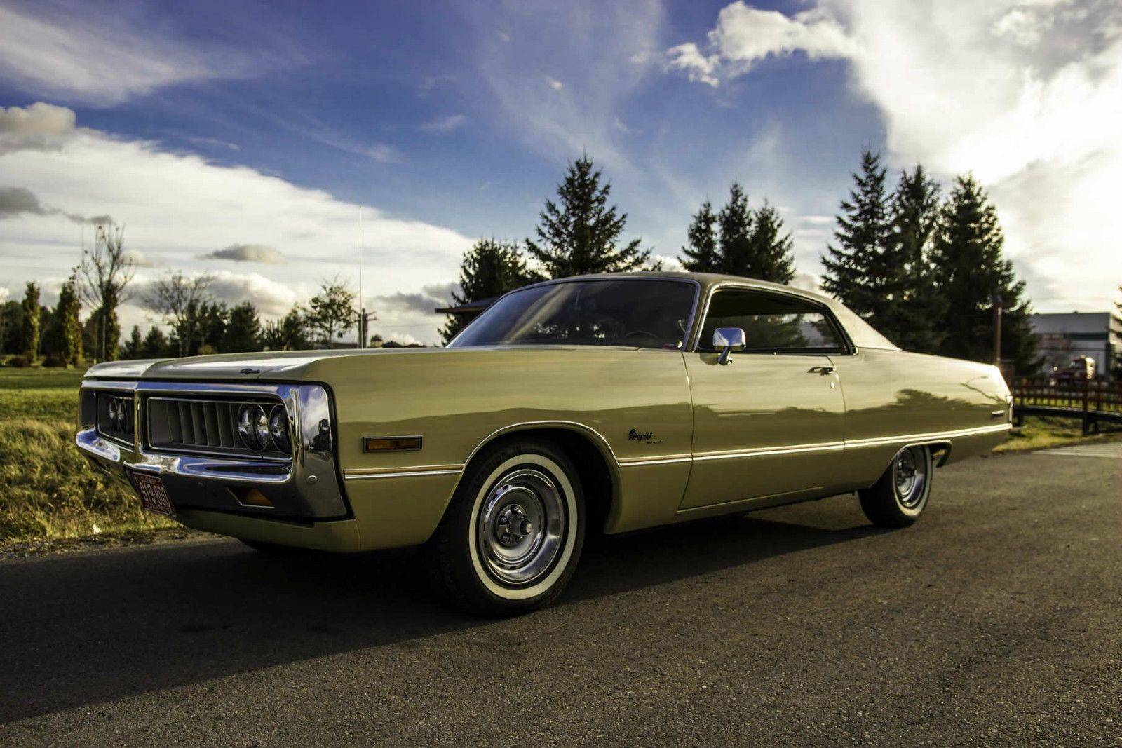 1972 Chrysler Newport Royal With Images Chrysler Chrysler