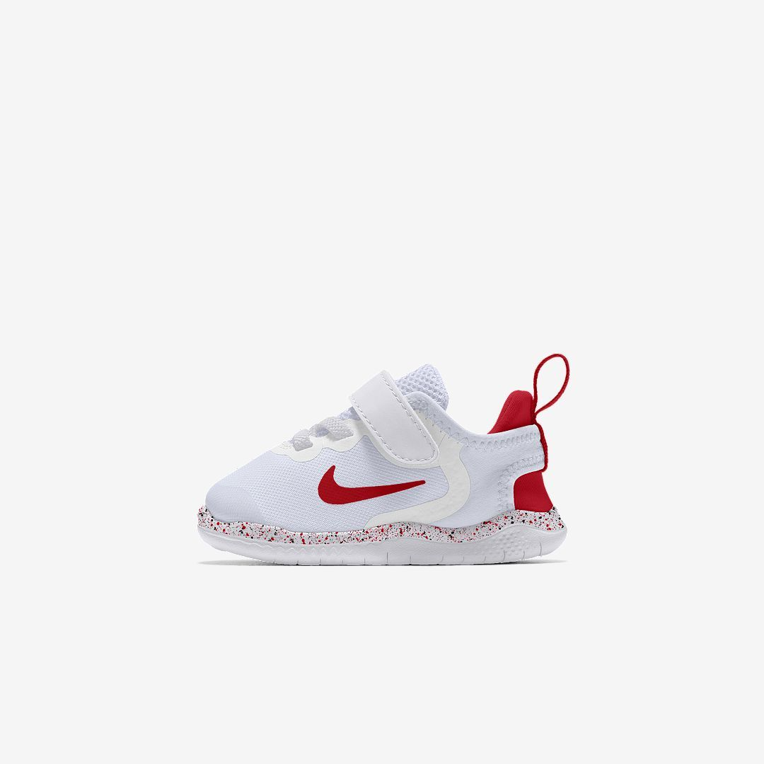 premium selection 505b4 929a9 The Nike Free RN 2018 By You Infant/Toddler Shoe in 2019 ...