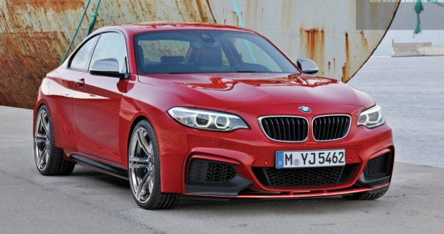 2016 Bmw Is The Featured Model Coupe Image Added In Car Pictures Category By Author On May