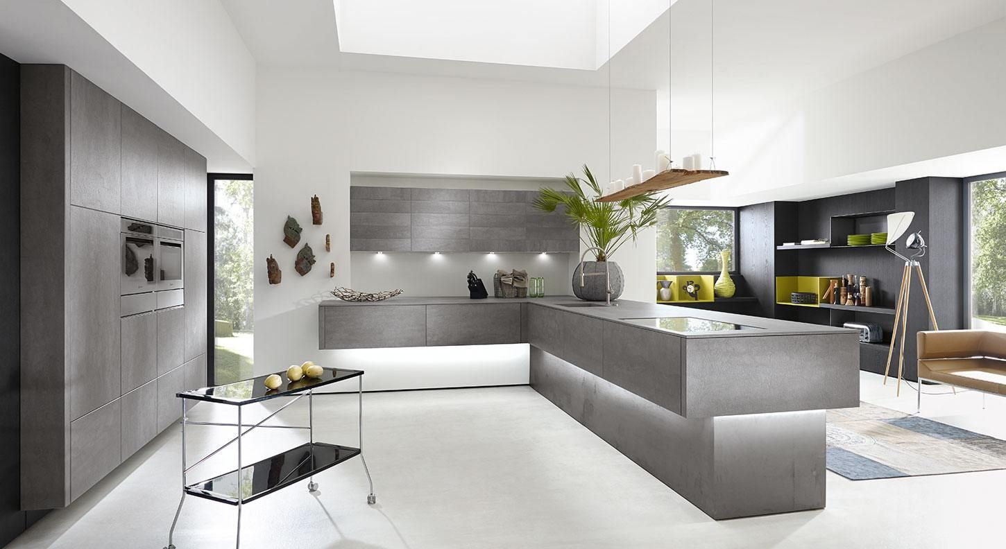 20 Of The Most Stunning Modern Kitchen Designs Modern Kitchen Design Latest Kitchen Designs Luxury Kitchen Design