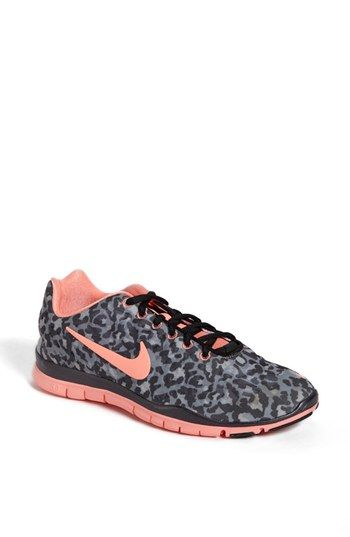 nike wmns free tr fit 3 (animal print pack)