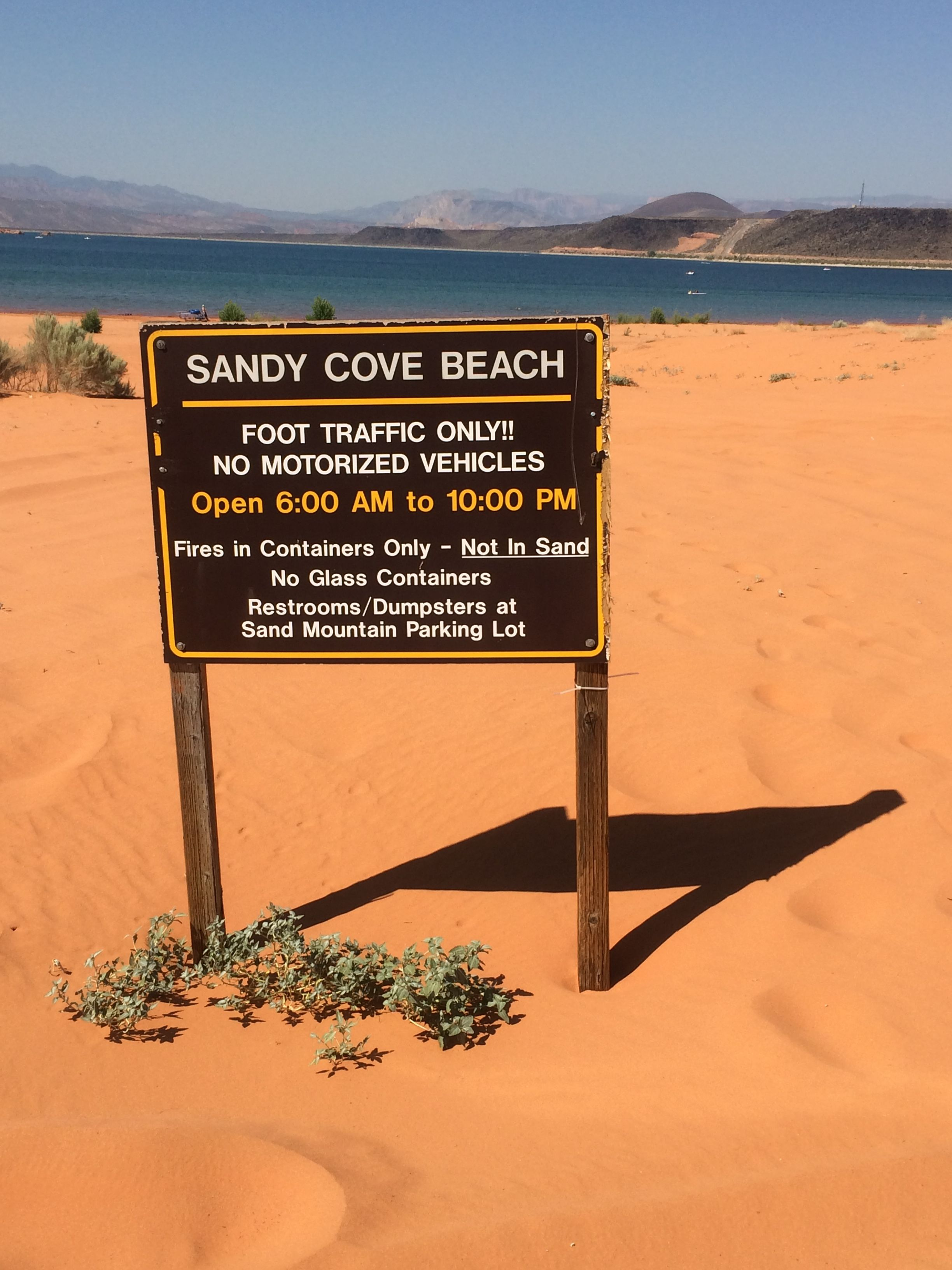 Sandy Cove Beach In Sand Hollow State Park Utah 2015 Utah State Parks State Parks St George Utah