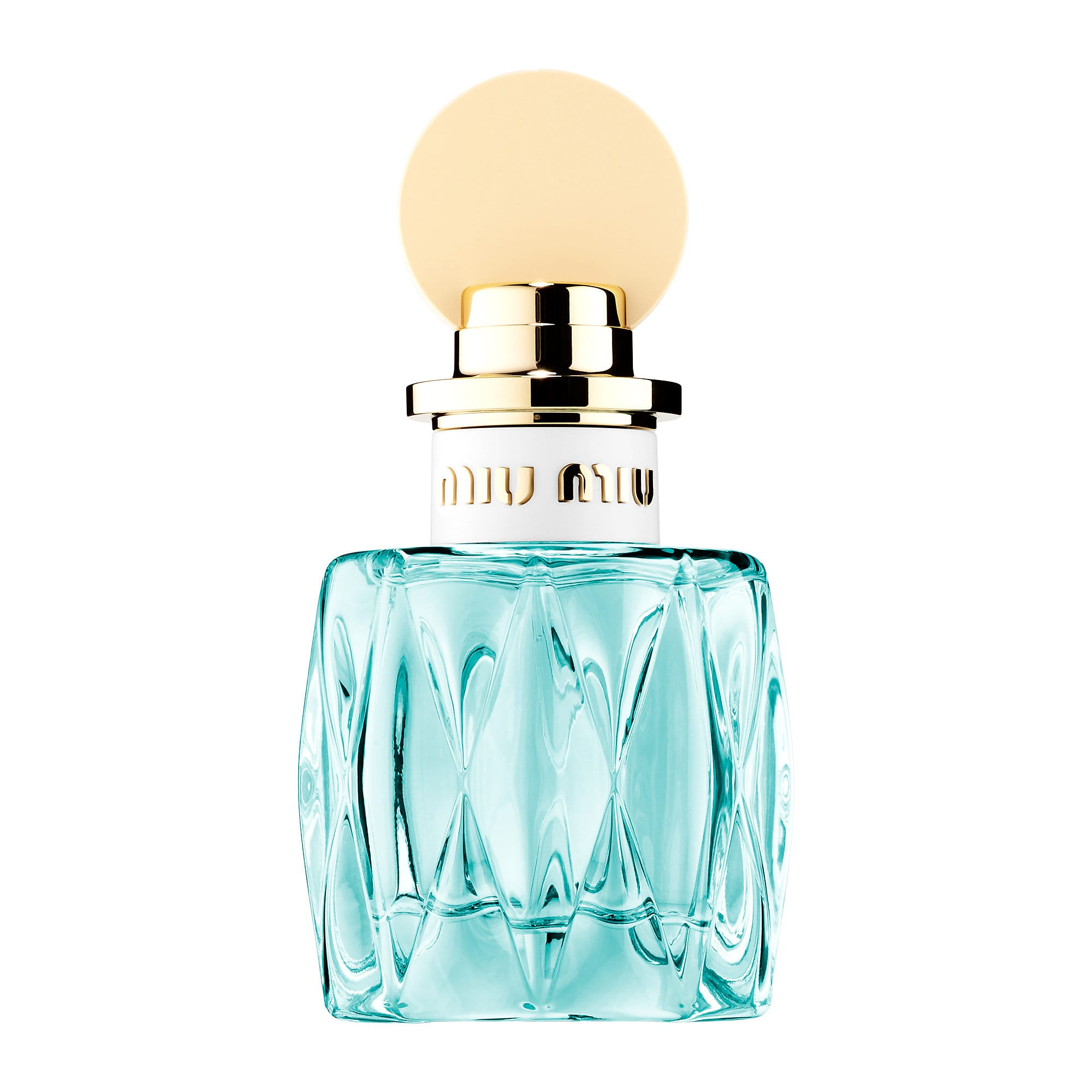 1 Oz Parfum Eau L'eau In 7 50 Bleue Miu Spray De Ml 2HIYDWE9