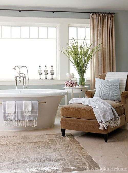 Home Decor bathrooms Pinterest Chaise lounges, Dream bathrooms