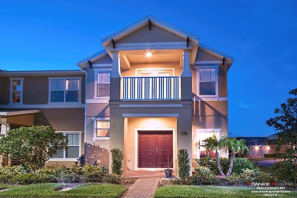 1072 Honey Blossom Dr. Almost new townhouse in Sawgrass Plantation. 3 beds, 3 baths and 2 car garage. More info 407-454-3164