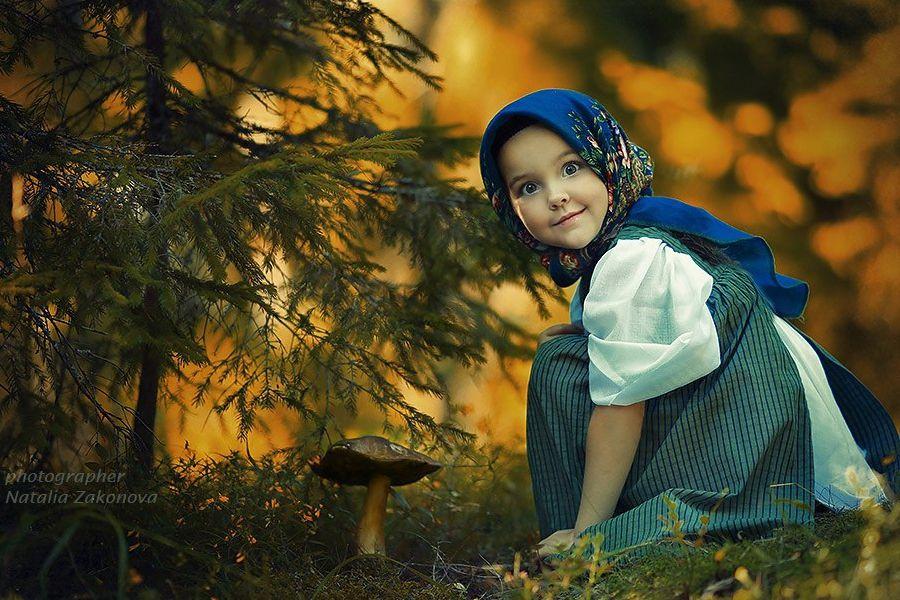 Фотограф Наталья Законова