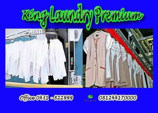 Laundry Manado Premium King Laundry Premium Manado Laundry