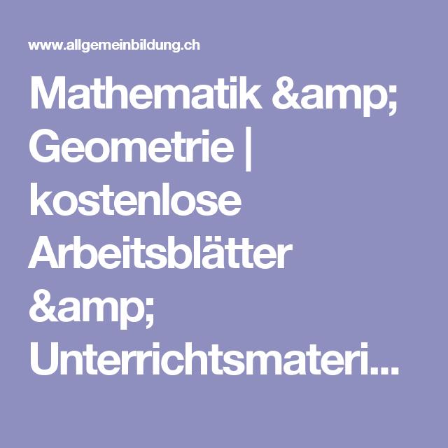 Perfect Kostenlos Math Puzzle Arbeitsblatt Model - Mathe ...