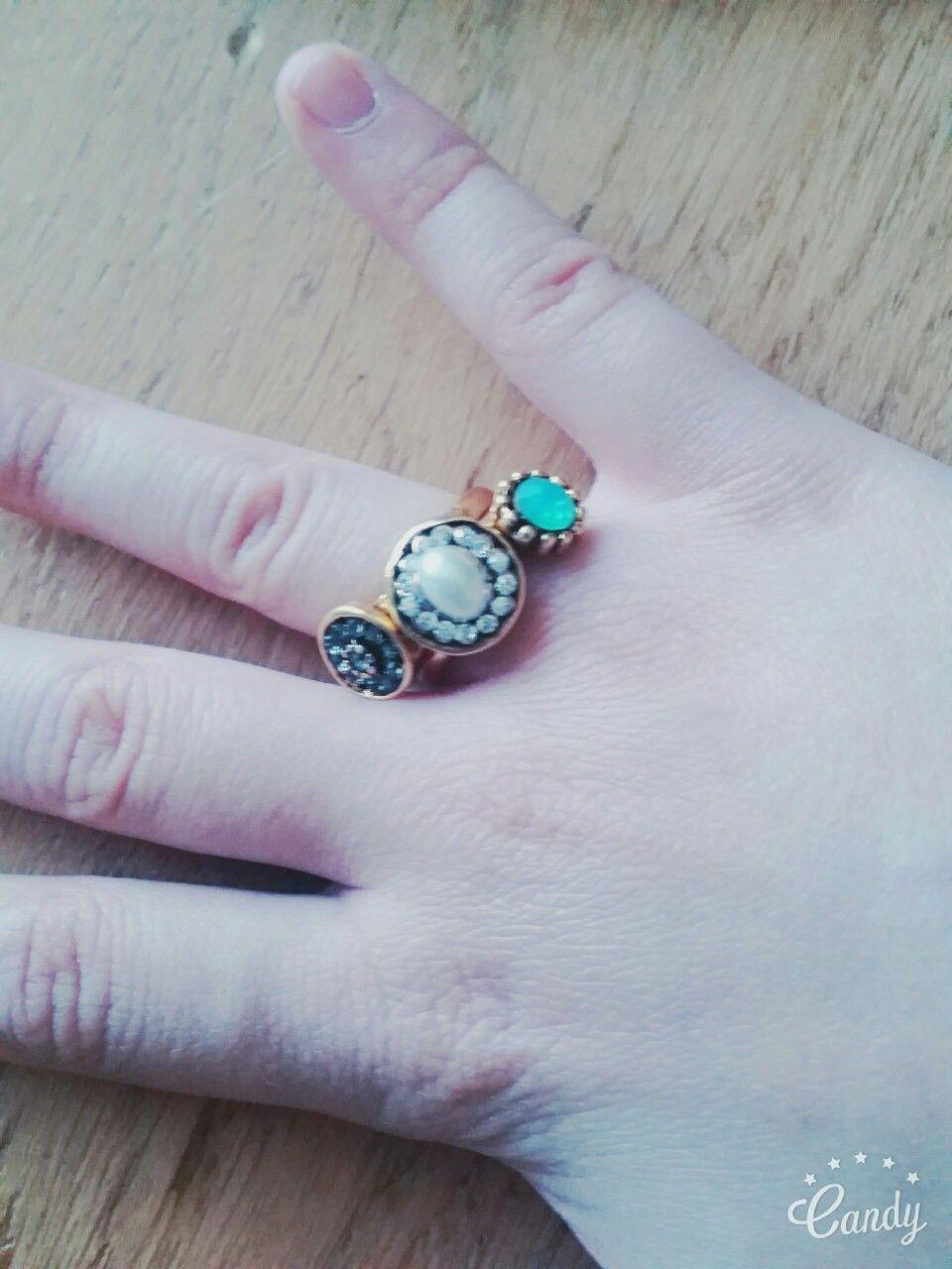 Meine 3 Lieblings Ringe   Ringe