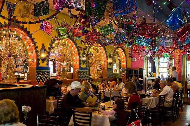 Mi Tierra Restaurant San Antonio Tx Love This Place