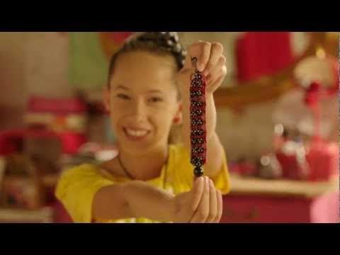 Minnie & You - Maak je eigen Minnie-armband!