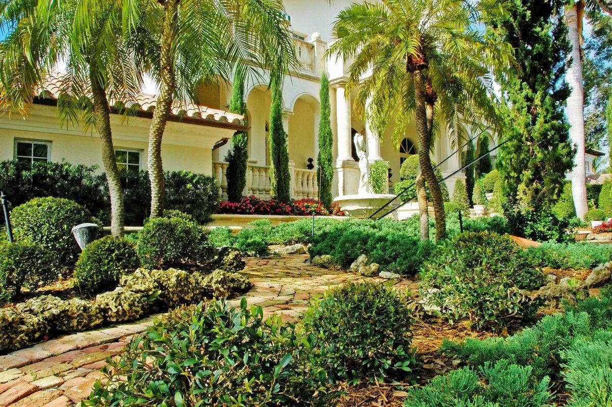 Florida Botanical Garden Florida Botanical Gardens November 29