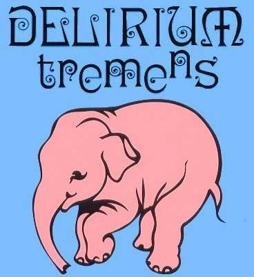 Did You See That Pink Elephant No Good Pink Elephant Pink