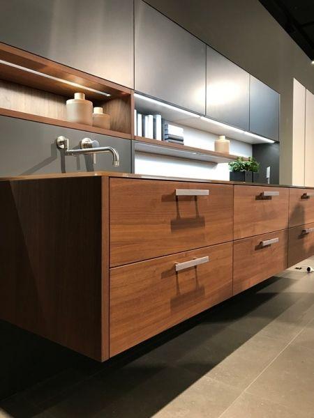 LEICHT DESIGN SHOW; Neuheiten 2017/2018 Design