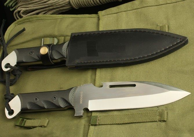 D800 boldly Tactical Military Knife, Canada Knives and Swords