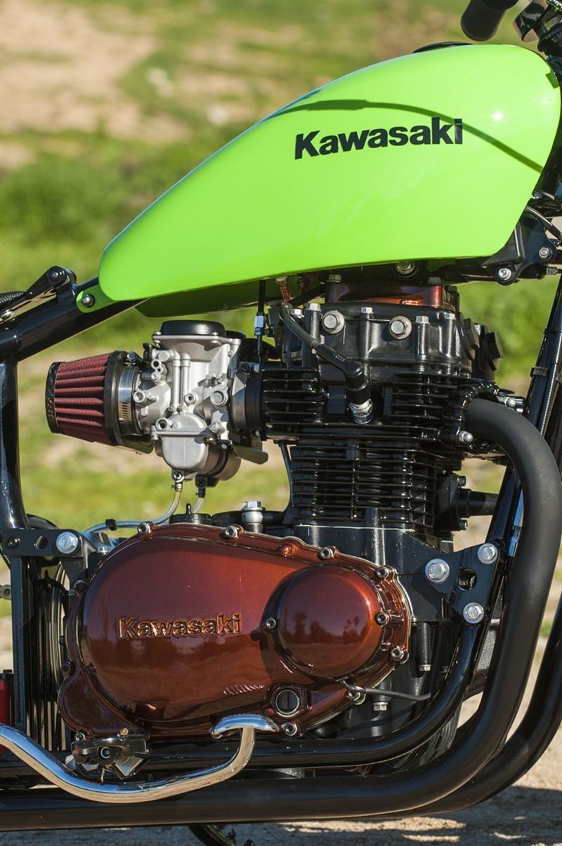 Kz440 Parts