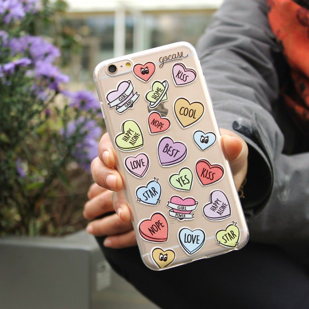 Love patches! #instadaily #instamood #iphone #phonecase #samsung. Phone case by Gocase http://goca.se/gorgeous