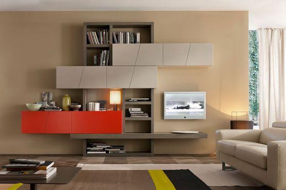 Mobilgam | Mobili soggiorno, Idee per decorare la casa ...