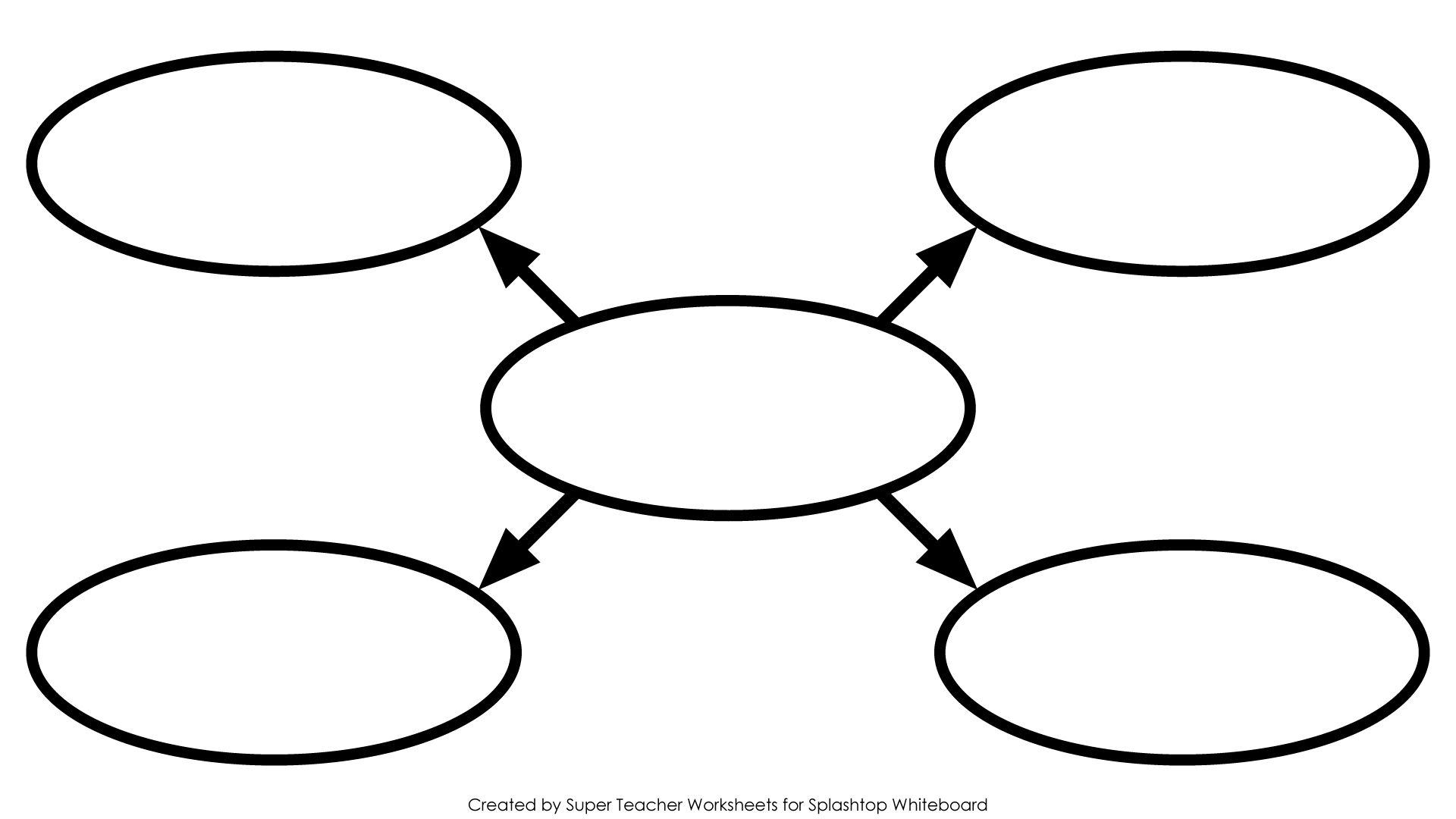 Image Result For Free Printable Graphic Organizers
