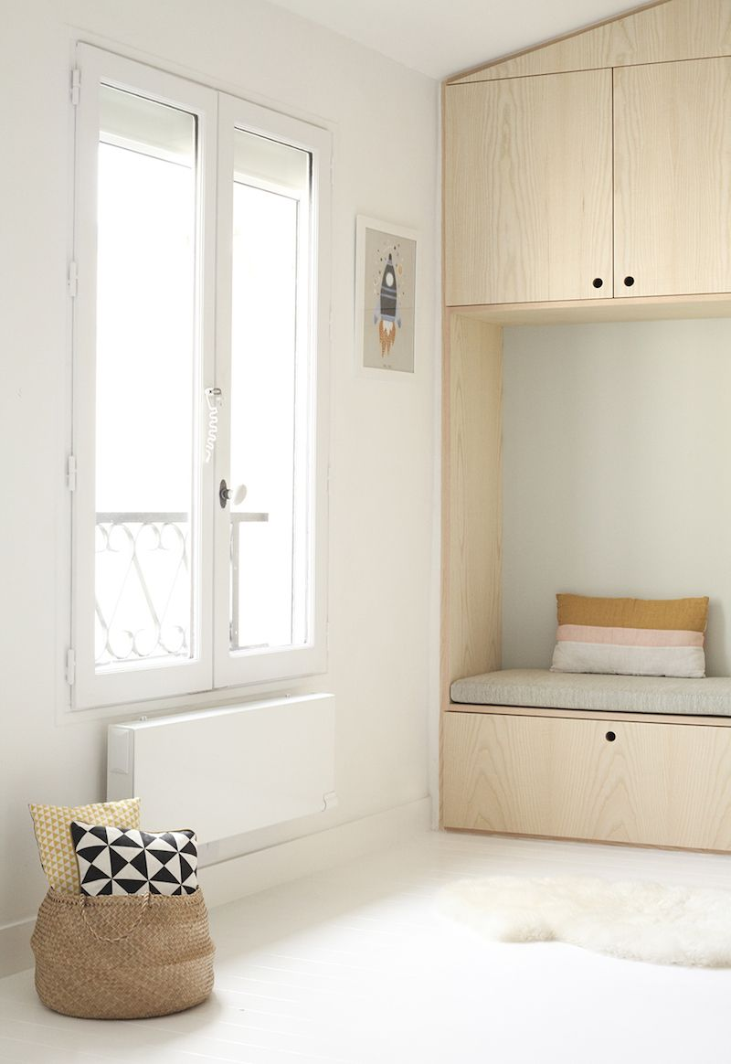 Un dormitorio infantil atemporal  kidsroom  Pinterest