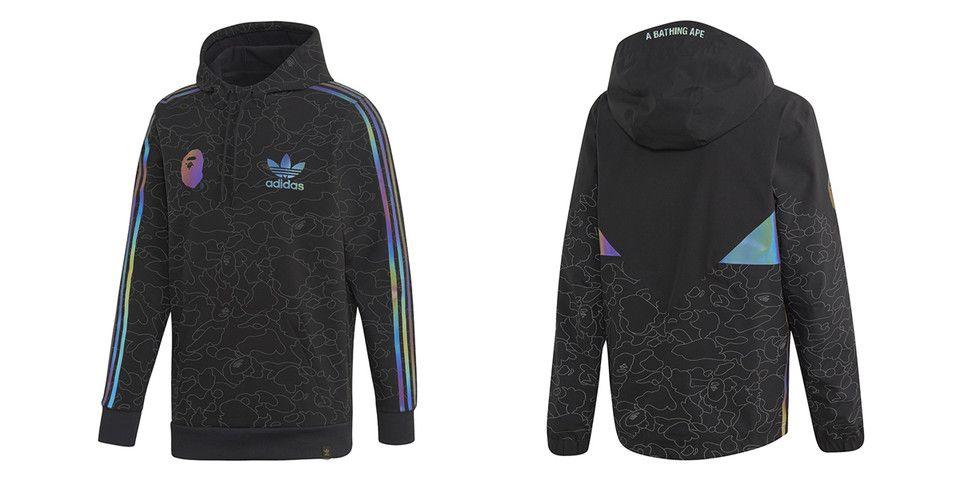 adidas jacket collaboration