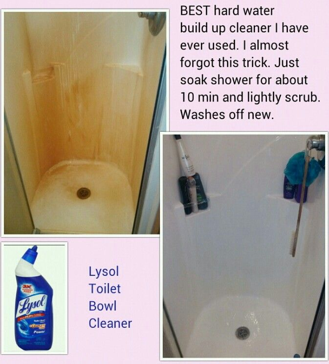 Best Cleaner For Heavy Duty Rust Stain Lysol Toilet Bowl Cleaner Saturate Whatever You Re Cleaning Let Soak Scrub A L Cleaning Hacks
