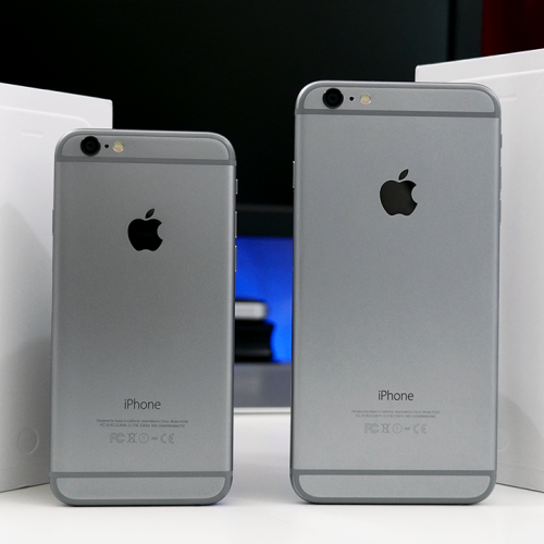 Review: Two weeks with Apple's iPhone 6 and iPhone 6 Plus(Video)