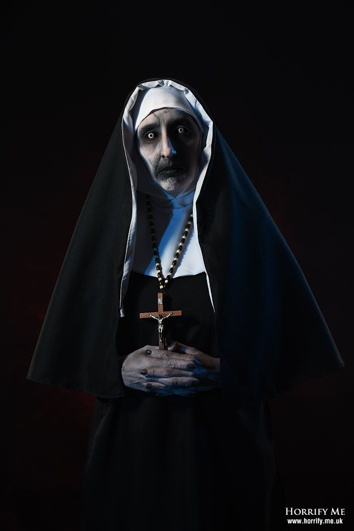 the nun - photo #34