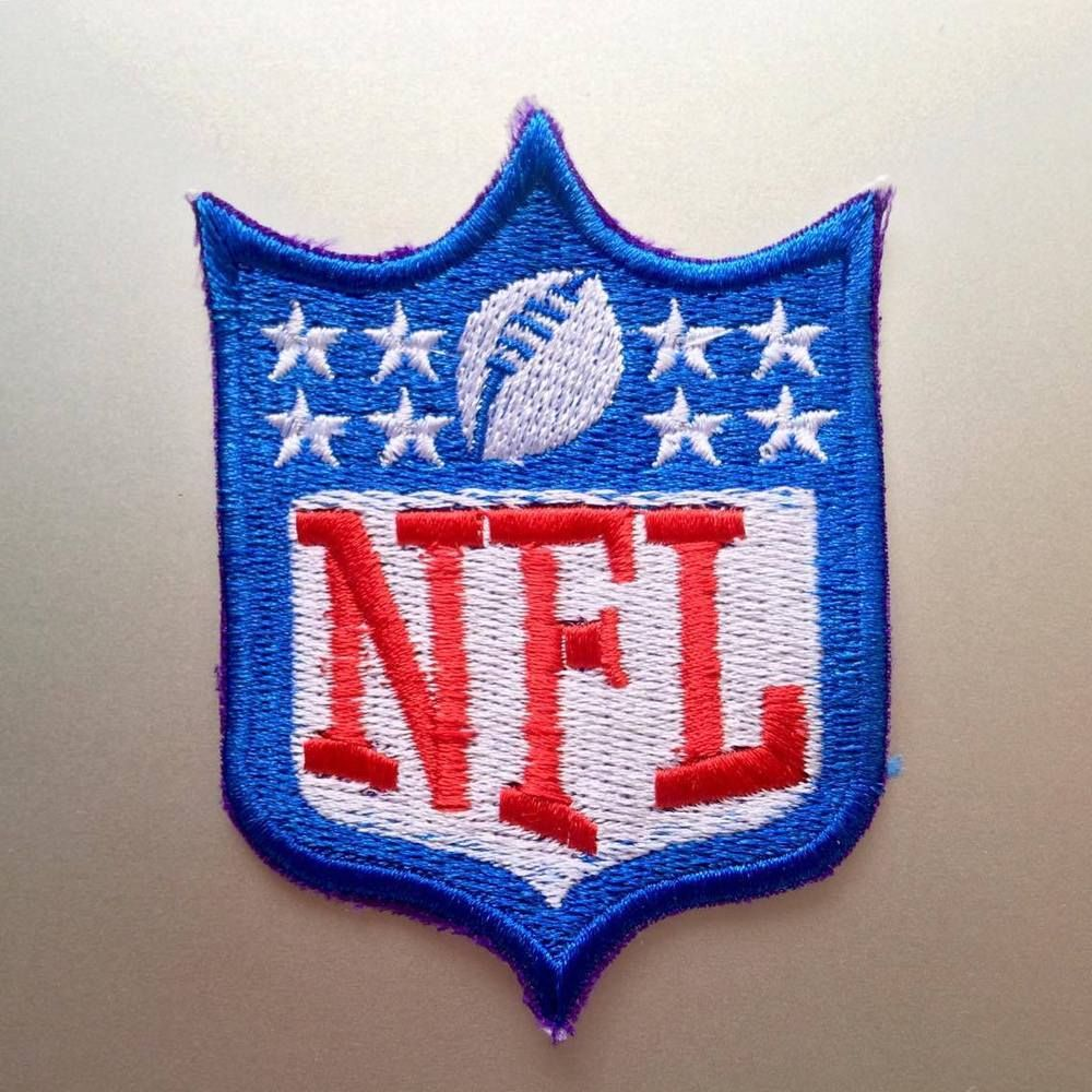 Image is loading New-York-Giants-NFL-Team-Apparel-Embroidered-Logo-