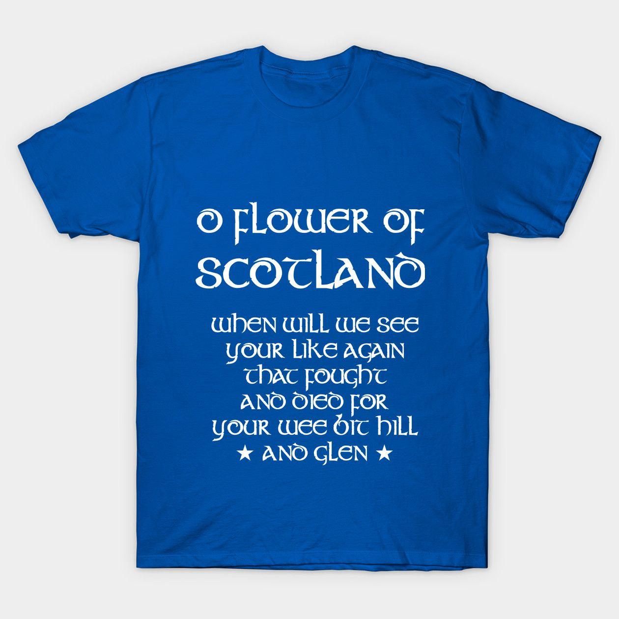 Scotland national anthem — Flower of Scotland flowerof