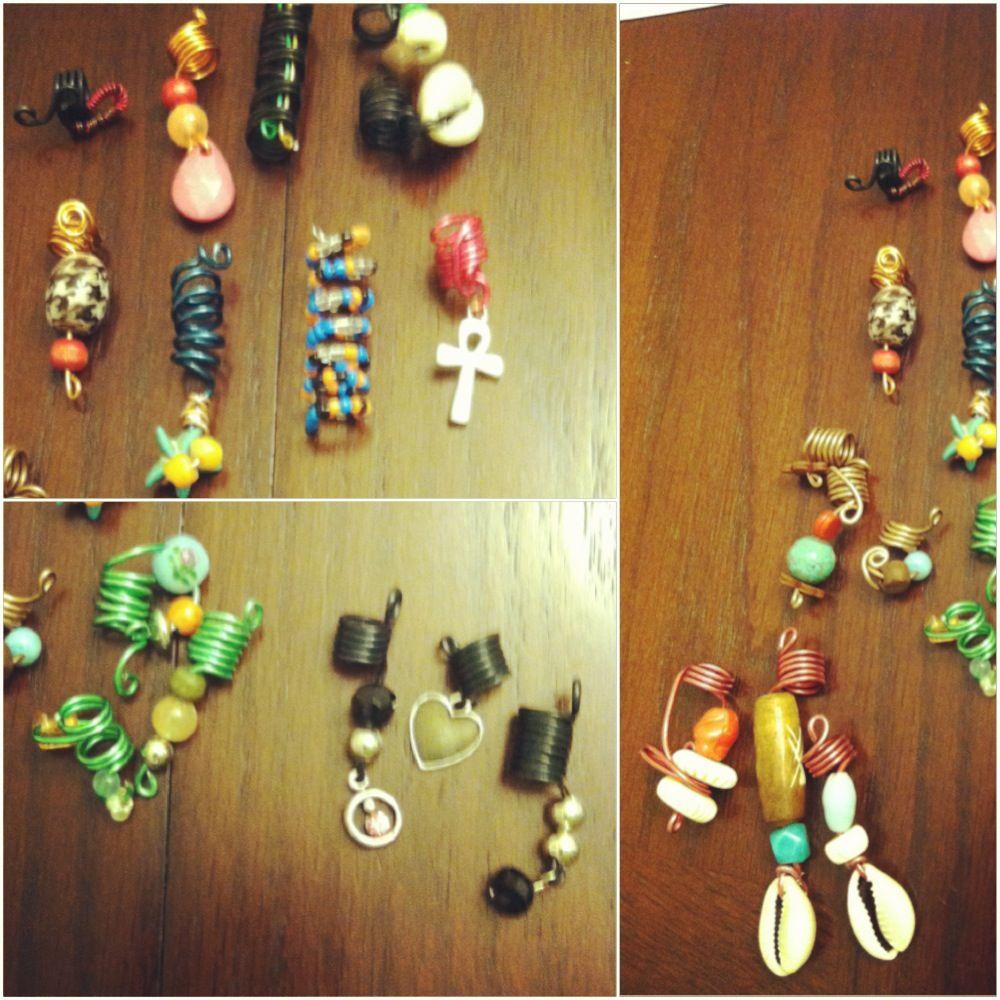 20 piece wholesale Loc Set