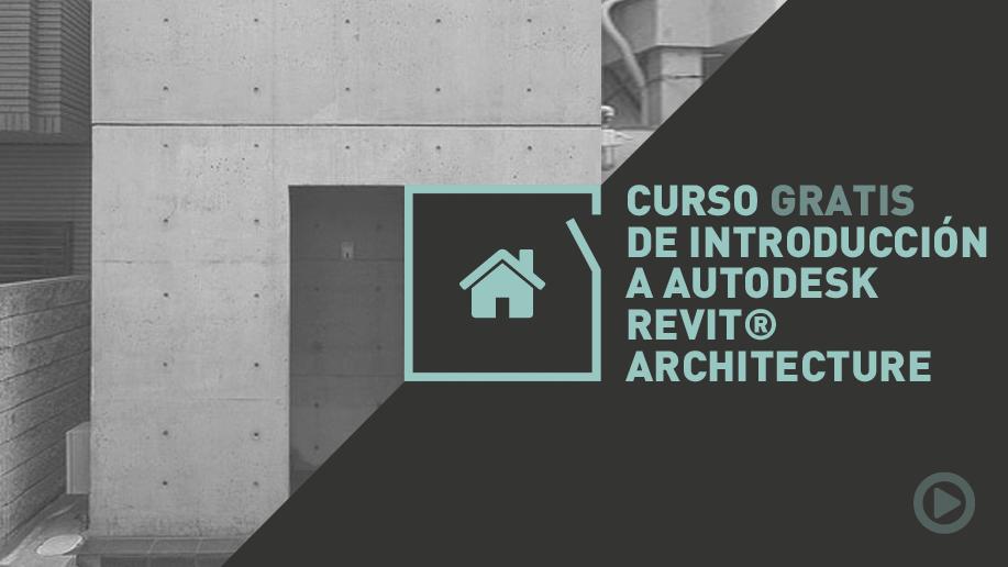 Ver Presentación De Curso Gratis De Introducción A Revit Architecture Cursillo Diseño Arquitectura Cambiar Contraseña