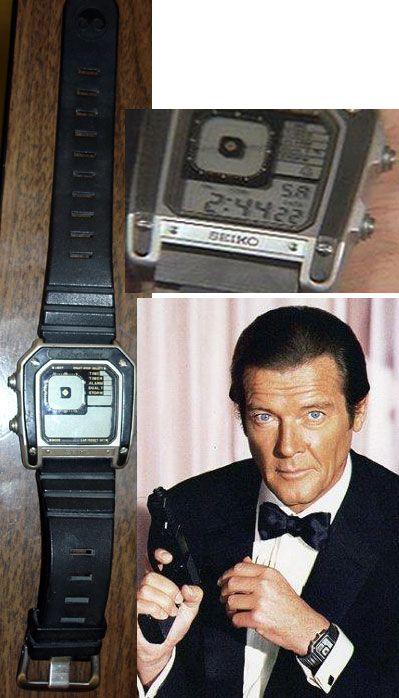 78d1a3bb8e70 Pin by Daron Velez on James Bond 007 Memorabilia