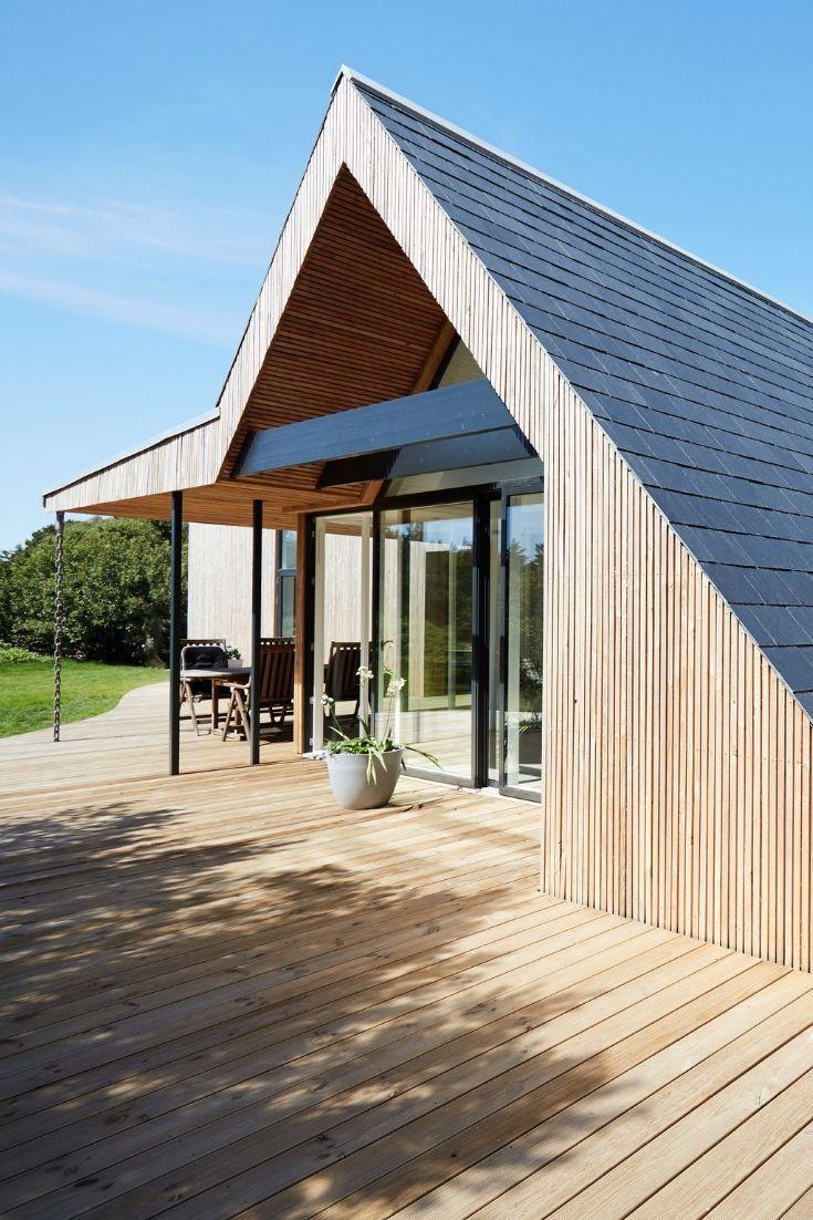 9 wirklich fantastischste Ferienhäuser an der Nordsee